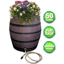 Emsco Group Rescue Deluxe Rain Barrel Downspout Diverter Kit For Sale Online Ebay
