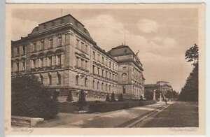 36148-AK-Wuerzburg-Universitaet-vor-1945