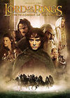 The Lord of the Rings: Piano/Vocal/Guitar: The Fellowship of the Ring by Faber Music Ltd(Paperback)