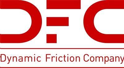 Disc Brake Pad Set-3000 Ceramic Brake Pads Front DFC 1310-0866-00