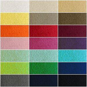 Frotteestoff-Baumwollstoff-Frottee-Bekleidung-Handtuch-Stoffe-doppelflorig-Stoff