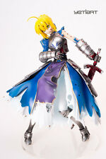 Saber Fate / Stay Night Hand Painted Resin Model Yetiart Figurine INSTOCK