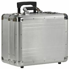 Alumaxx Briefcase Multifunctional Luggage Trolley 2 Fcher Challenger