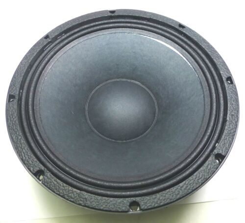 "Mid Bass ‎Speaker 3/"" Voice Coil 8 Ohms LASE 12LM-1000-12/"" Bass"