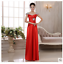 Long-Evening-Formal-Party-Ball-Gown-Prom-Bridesmaid-Dress thumbnail 8