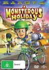 A Monsterous Holiday (DVD, 2014)