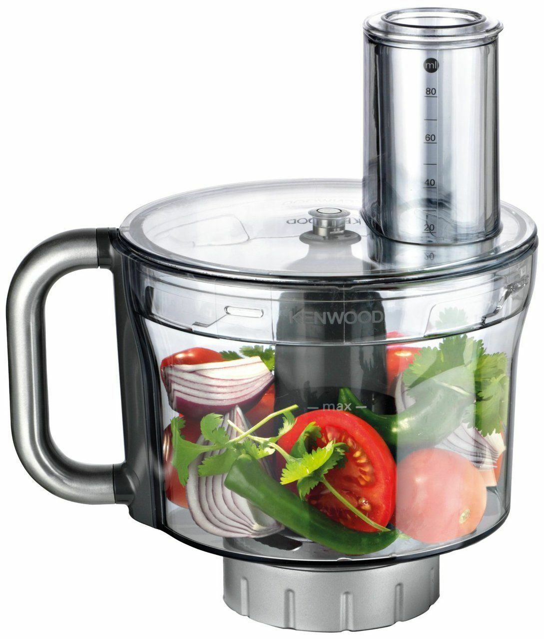 1 X Kenwood KAH647PL CHEF MAJOR Food Processor attachement pour tous les Chef et Major
