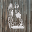 Angel-Stencil-Durable-amp-Reusable-Mylar-Stencils thumbnail 2
