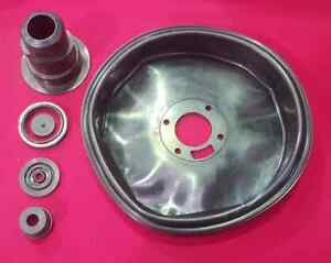 Details about FORD FALCON PBR BRAKE BOOSTER DIAPHRAGM BOOT AND SEAL KIT XW  XY GT GS 302 351