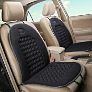 Image Is Loading NEW ORTHOPEDIC CAR VAN SEAT CUSHION FRONT