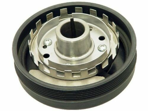 For 1998-2005 Chevrolet Monte Carlo Engine Harmonic Balancer Dorman 92285SX 2000