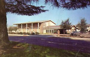 postcard-USA-California-Bakersfield-Hill-House-Vagabond-Motor-Hotel-unposted