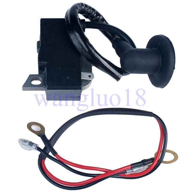 New Ignition Coil For STIHL MS361 MS341 Rep 1135 400 1300 High Quality