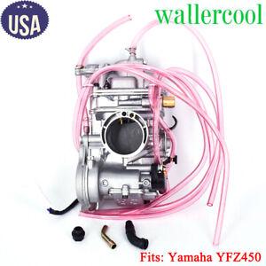 Carburetor Fits for Yamaha YFZ450 YFZ 450 2004-2009 ATV Carb Brand NEW US Ship