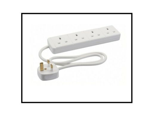 13 Amps Assorted Type EXTENSION LEAD //SOCKETs //SWITCHED //Adaptors// MAINS WIRE