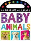 Baby Animals by Tiger Tales (Board book, 2014)