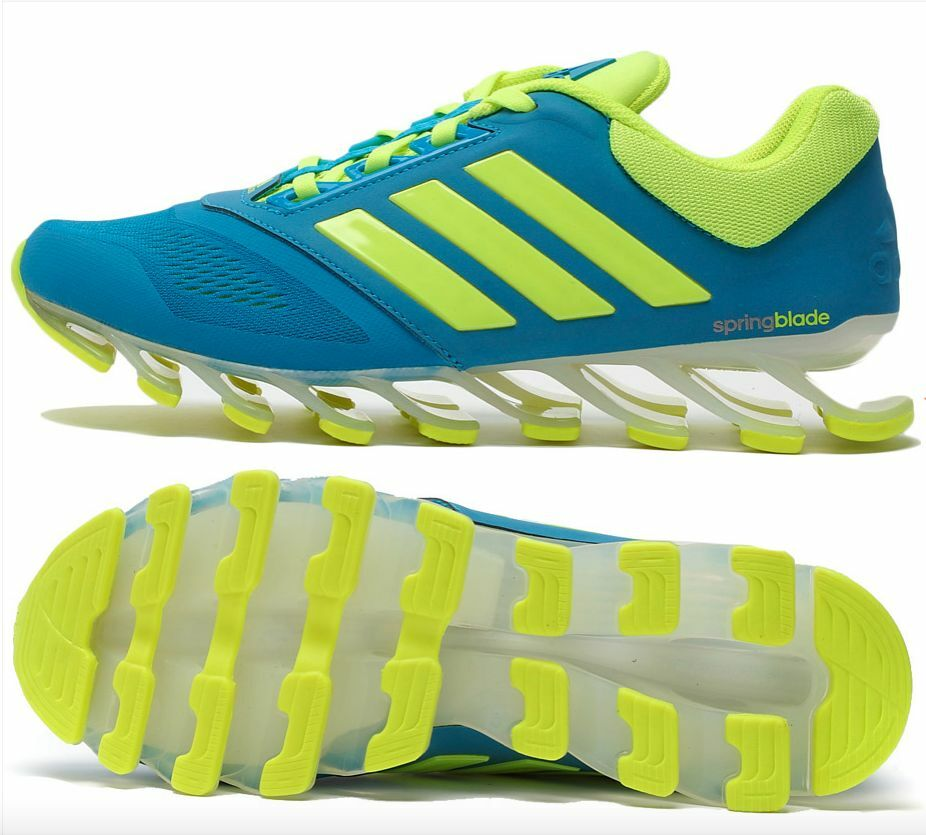 Adidas SPRINGBLADE DRIVE 2 Runing Shoe supernova gym mega bounce Razor~Men Price reduction