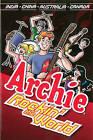 Archie: Rockin' the World by Dan Parent (Paperback, 2015)
