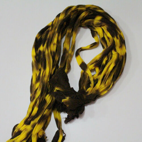 5St Mehrfarbig Nylonstrumpf DIY Seidenblumen Material Floristik Home Decor