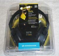 Sennheiser Hd428 S Behind The Head Headphones - Metallic