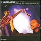 Jerry Bergonzi - Simply Put (2009)