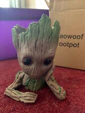 """15/"""" Guardians of il Galaxy Groot PVC Action figure da collezione modello nuovo loose"""