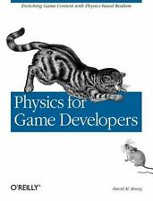 Physics for Game Developers-ExLibrary