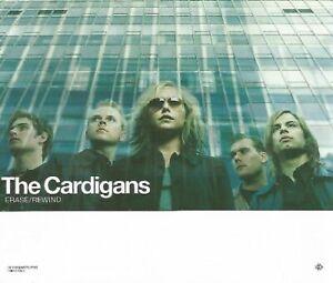 THE-CARDIGANS-ERASE-REWIND-1998-UK-CD-SINGLE