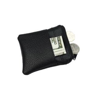 Coin-Purse-Fashion-Men-Women-Card-Holder-Mini-Short-Wallet-Bags