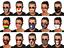 Indexbild 1 - Mundmaske Atemmaske Nasenmaske Gesichtsmaske Behelfsmaske Stoffmaske Itati