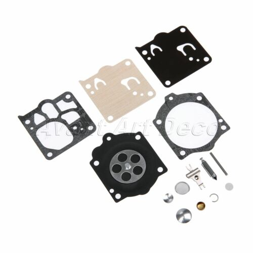 1x CARB Carburetor Kit K12-WG For Husqvarna Stihl 056 Walbro WG Chainsaws Parts