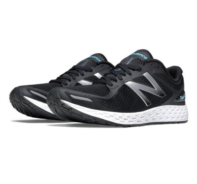 NEW BALANCE damen RUNNING RUNNING RUNNING COURSE schwarz Weiß Silber eb515d