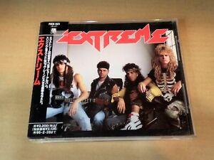 EXTREME S/T POCM-1823 JAPAN CD w/OBI 42968