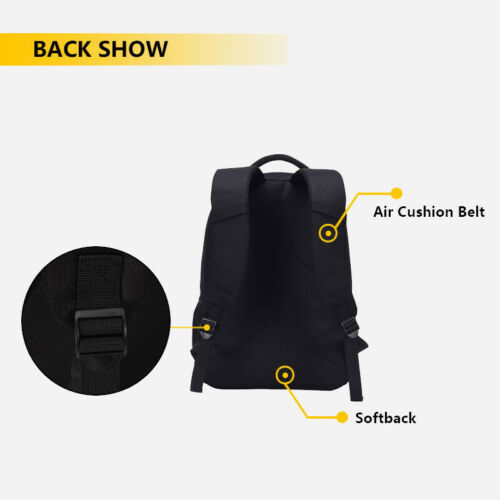 Transformers Bumblebee School Backpack Set Lunch Bag Sling Bag Pen Bag Wholesale