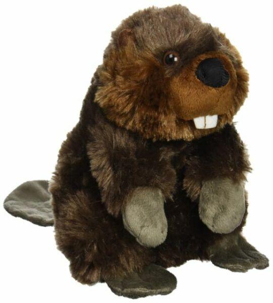 Wild Republic Europe 13430 Hedgehog Plush 20 cm Cuddlekins Cuddly Soft Toys Kids Gifts
