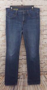 Jeans Femmes Crew Droite Stretch 30 Matchstick J qCTB5aZ