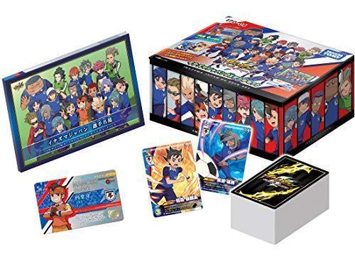 Inazuma Eleven Eleven pre-mosquito Inazuma Japan DX set deck