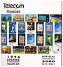 1994 Telecom New Zealand Phone Card Pack - Ad Cards Volume Six