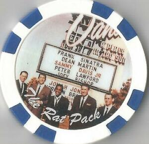 Rat Pack Casinos