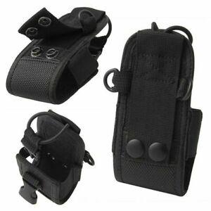 NEW-Pouch-Holster-Bag-Case-Nylon-MSC-20D-For-Baofeng-Motorola-Kenwood-Radio