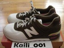 New Balance 576 Sz 11.5 3m Brown Pink M576LERT Fieg West Limited Edition Asics B
