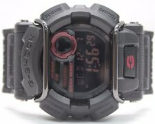 *NEW* Casio G-Shock GD400-1 Standard Digital Black Men's Watch