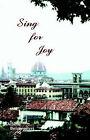 Sing for Joy by Debbie Belmessieri (Paperback, 2003)