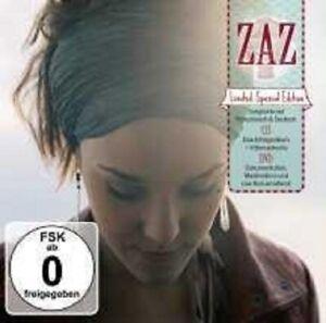 ZAZ-034-ZAZ-034-CD-DVD-LIMITED-EDITION-NEU