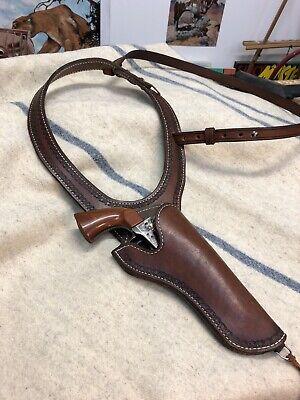 Fury shoulder holster WWII Style Shoulder Holster | eBay