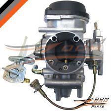 Carburetor fits SUZUKI LTZ400 LTZ 400 QUAD ATV WITH FUEL VALVE PETCOCK 2003-2007