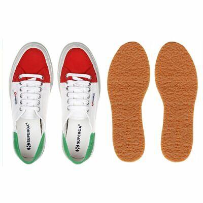 Superga LE SUPERGA Man Woman 2750-COTU FLAG ITALIA Leisure Sneaker