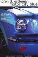 Motor City Blue (The Amos Walker Series #1)
