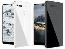 Essential Phone PH-1 128GB Black Moon/ Pure White Unlocked Smartphone