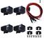 Rc Led Lights For Traxxas E-Revo T-Maxx Emaxx Jato Stampede Rustler Trx4 Slash